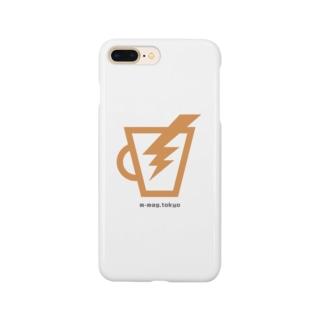 ミタカマグ iPhoneケース Smartphone cases