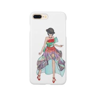 Ericaさま Smartphone cases