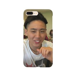 平部 Smartphone cases