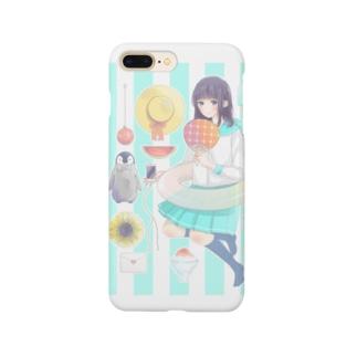 SUMMER Smartphone cases