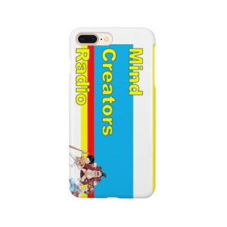 マクラジGM Smartphone Case