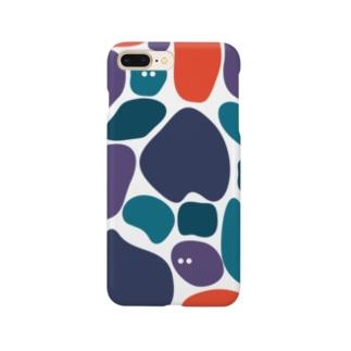 いっぱい(ツバメ) Smartphone cases