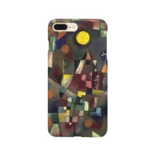 パウル・クレー 《満月》 Smartphone cases