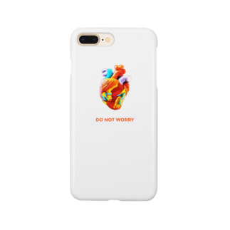 sheknowの心臓  Heart Smartphone cases