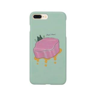 Meat! Meat! Smartphone Case