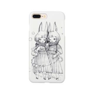 星兎 Smartphone cases