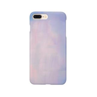 紫丁花の香り Smartphone Case