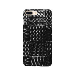 編模様 Smartphone cases