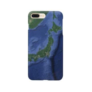日本 Smartphone cases