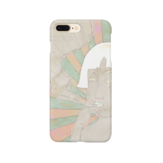 a girl Smartphone cases