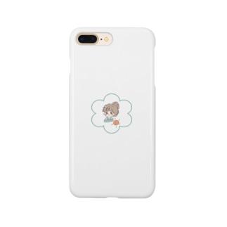 Girlグッズ Smartphone Case