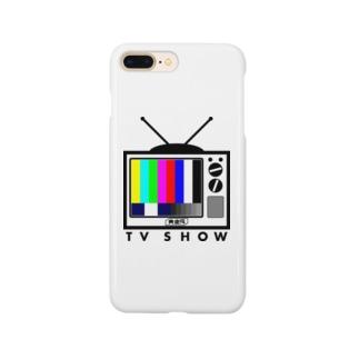 TV SHOW Smartphone cases