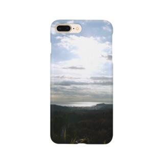 絶景ケース Smartphone cases