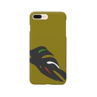観葉植物 Smartphone cases