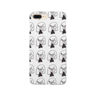 イロイロノイロ Smartphone cases