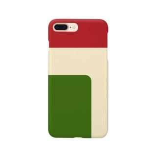 マルゲリータ Smartphone cases