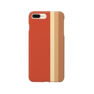 ピッツァ・マリナーラ Smartphone cases