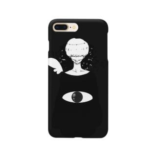 屑の涙 Smartphone cases