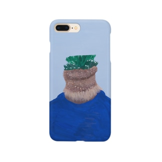 YUCCA-MAN Smartphone cases