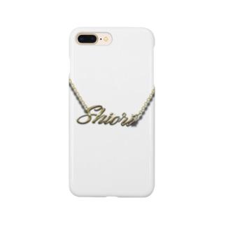 Shiori Smartphone cases