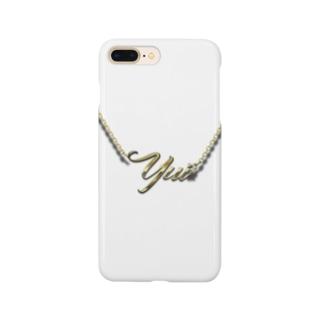 Yui Smartphone cases