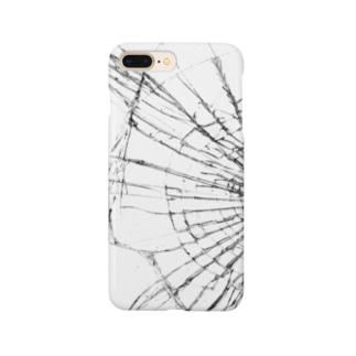 バキバキ Smartphone cases
