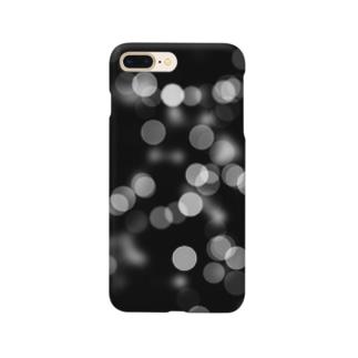 オーブ Smartphone cases