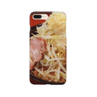 ましましまし Smartphone cases