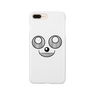ニヤリ* Smartphone cases