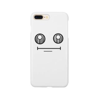 小さい子* Smartphone cases