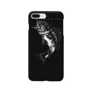 ふぃっしゅグッズ Smartphone cases