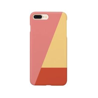 プロシュート Smartphone cases