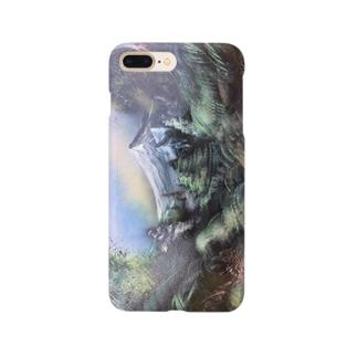 やま! Smartphone cases