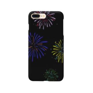 花火 Smartphone Case