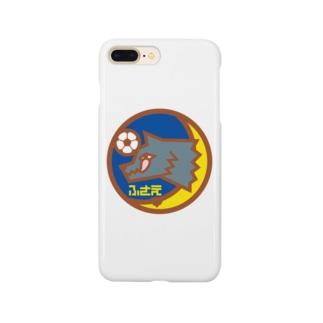 パ紋No.2995 ふさえ Smartphone cases