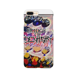 歯科✖︎ROCK-BRIDGE Smartphone cases