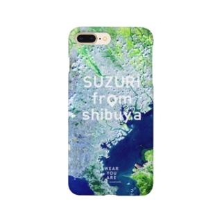 WEAR YOU AREの東京都 目黒区 Smartphone cases
