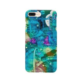 KURON Smartphone cases