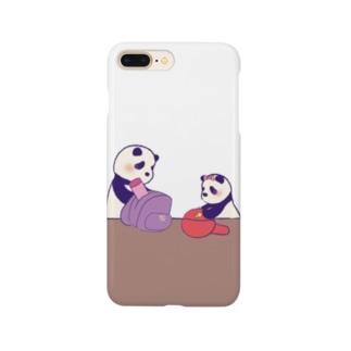 おでかけ準備 Smartphone Case