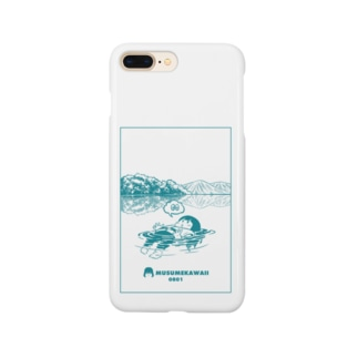 0801水の日 Smartphone Case