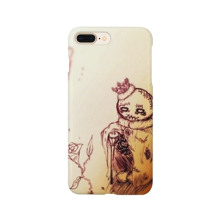 PlutoPrince Smartphone cases