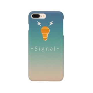Sig-2 Smartphone cases