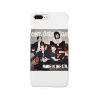 One Direction Smartphone cases