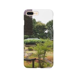 和 庭 Smartphone cases