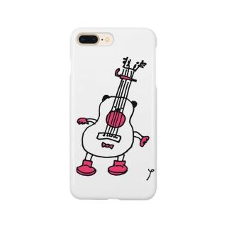 くまギター スマートフォンケース