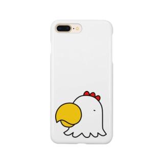 ダンスオブチキン Smartphone cases