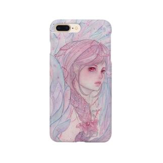 羽 Smartphone cases