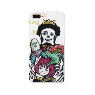 KING Smartphone Case