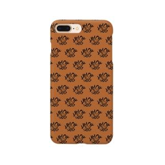 YMST brown Smartphone cases
