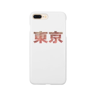 Tokyo Sakura Smartphone cases